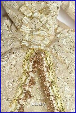 Tonner Deja Vu ANNE DE LEGER SOIREES D'OR 16 Doll Outfit fits Deja Vu Body