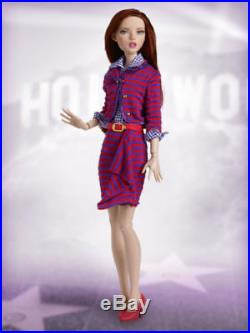 Tonner Deja Vu Emma Jean's NUDE Dripping In Drama 16 Doll & CRISIS CALM Outfit