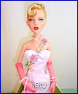 Tonner Deja Vu Judy LOVE IN BLOOM 16 Doll withAshton Drake Gene Marshall Outfit