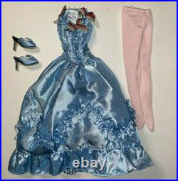 Tonner Deja Vu LADY OF LEISURE DOLL OUTFIT ONLY Rare