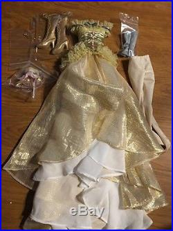 Tonner Doll Co 16 Enchanting Miette Outfit Mint Complete