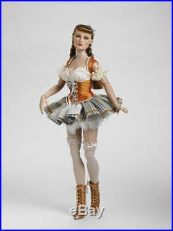 Tonner Doll INSATIABLE SWEET TOOTH Re-Imagination OUTFIT ONLY LE 500