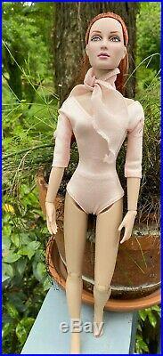 Tonner Doll WARM UP BASIC SHAUNA 16 Fashion Doll NO BOX, NEW withOutfit