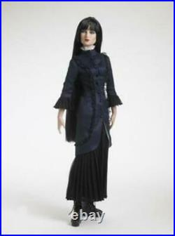 Tonner Dolls Dying to Meet You Outfit, Sister Dreary Victorian Gothic NRFB