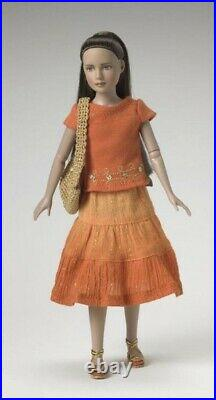 Tonner Dolls Marley Wentworth A Day In The Sun 12 Outfit NRFB