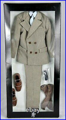 Tonner Dolls SOHO Suit, Matt O'Neill Outfit Fits 17 NRFB