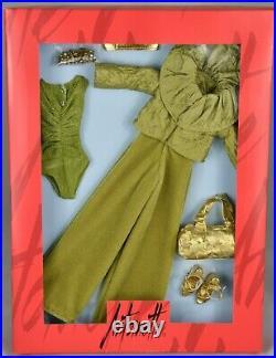 Tonner Dolls Serene Antoinette Outfit, fits Cami, Jon LE 300 Rare NRFB