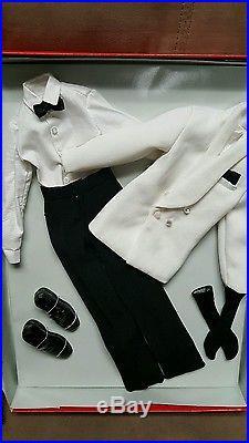 Tonner Effanbee Brenda Tyler Basil St John Matt Shall We Dance outfit 17