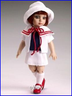 Tonner/Effanbee Patsy 10 Outfit SHIP SHAPE Never Removed from box in Shipper