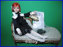 Tonner Ellowyn Wilde Seriously Dressed in Original Outfit & Tags NEW CONDITION