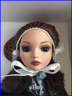 Tonner Ellowyne Wilde City Slicker COMPLETE doll and outfit style, beauty