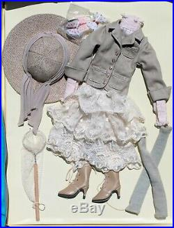 Tonner Ellowyne Wilde Endangered Species 16 Le 1000 Doll Outfit 013-105 New-nb