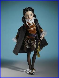 Tonner Ellowyne Wilde FEELING DRAINED 18 Doll in BAROQUE & DREAMS Outfit EUC