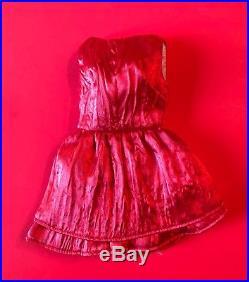 Tonner Ellowyne Wilde HEARTBURN outfit complete