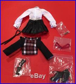 Tonner Ellowyne Wilde METRO GIRL outfit Very Versatile