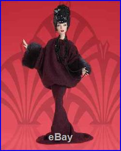 Tonner Emma Jean's Dripping In Drama 16 Dressed Doll + Grand Entrance Outfit
