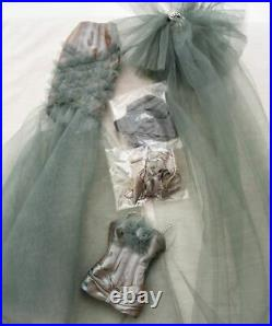 Tonner Evangeline Ghastly In The Storms Eye outfit ball jointed fashion doll BJD