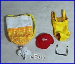 Tonner Fashion Jane Doll with Beach and American Sport Fashion Outfits, MIBrt