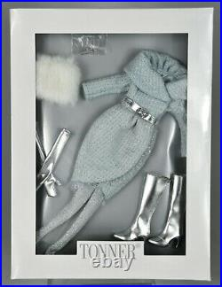 Tonner Frosty Touch Outfit Jacqueline Frost Fits Antoinette, Cami Jon Dolls NRFB
