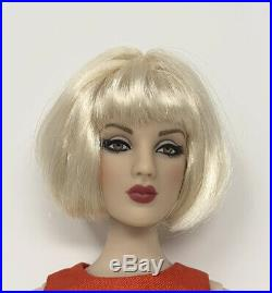 Tonner GLOWING MUSE ANTOINETTE IN FM TWIGGY Outfit 16 Tyler Friend