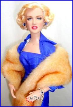 Tonner I Am Lorelei Lee Outfit Marilyn Monroe as Lois Laurel PROTOTYPE 16 Doll