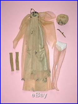 Tonner Imaginary Life 17 Vinyl Evangeline Ghastly Fashion Doll OUTFIT