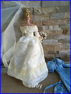 Tonner JULIA Pendant Historical Romance DOLL in Wedding Ensemble + Coat OUTFIT