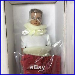 Tonner James Dean Doll 17 With Outfit Rebel Without A Cause In Original Box