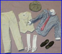 Tonner Jay outfit only from 2013 Age of Innocence Convention