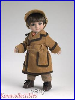 Tonner Mary Engelbreit Michael 10 WARM & COZY Outfit New! No Doll
