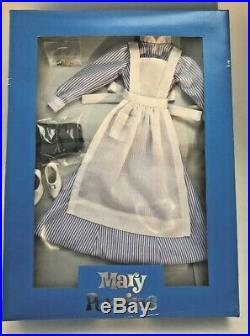 Tonner Mary Poppins Doll Clothing Nursery Nanny Outfit Ensemble For 16 Doll