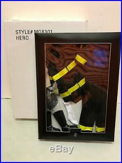 Tonner Matt O'Neill HERO first responder fireman outfit only NRFB New