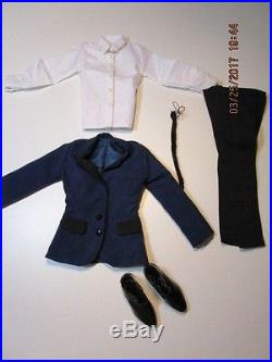 Tonner Narnia Peter Pevensie Tux Outfit
