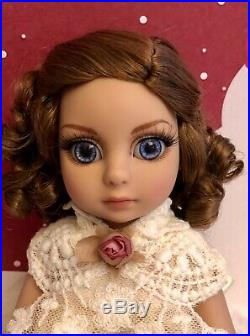 Tonner Patsy Doll PERFECT IMPRESSIONS 10 Blue Eyed Cutie! With Outfit, Boxes
