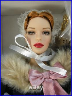 Tonner Peggy Harcourt Lunch On Park Redhead Doll & Matinee Luncheon Outfit Nrfb