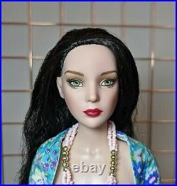 Tonner Phyn & Aero Annora Monet (American Beauty) in OOAK outfit RTB101