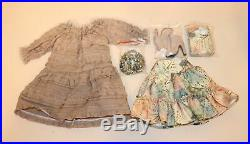 Tonner Phyn & Aero Doll Ellowyne Ruffled Up LE 150 with Complete Outfit in Box