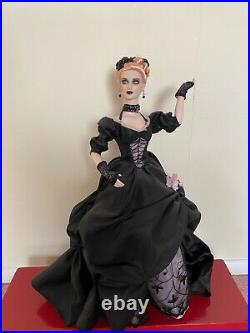 Tonner Re-Imagination Eye of the Beholder OUTFIT ONLY Halloween Ellowyne
