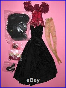 Tonner Re-Imagination Mad About Tea 16 Fashion Doll OUTFIT