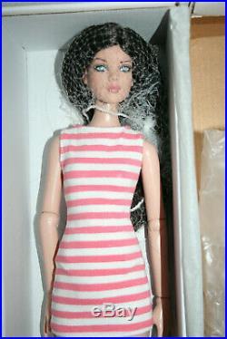 Tonner Resort Stripe Cami Mink Basic Outfit 16 Doll 2013