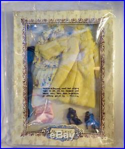 Tonner San Francisco Chill Ellowyne Wilde OUTFIT for 16 Doll LE Amber Pru NRFB