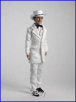 Tonner Scarlett love Rhett Butler 17 doll Gone with the Wind GWTW White OUTFIT