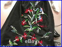 Tonner Snow White Outfit Only fits Tyler & friends embroidered skirt NRFB