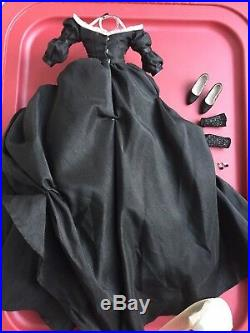Tonner TYLER 16 EYE OF THE BEHOLDER COMPLETE DOLL Clothes Outfit 2011 LE 250