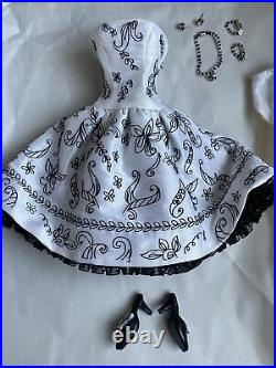 Tonner TYLER WENTWORTH 2005 ITS MY PARTY 16 COMPLETE Doll CLOTHES OUTFIT