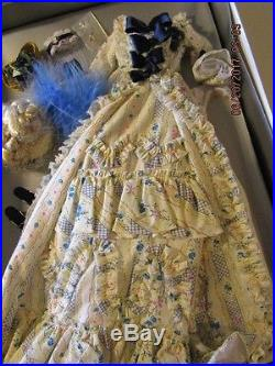Tonner The Rose of Versailles outfit for 16 dolls