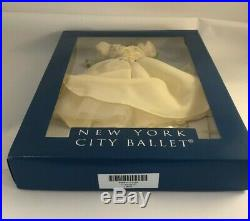 Tonner Titania New York City Ballet Doll Outfit Costume Limited Edition