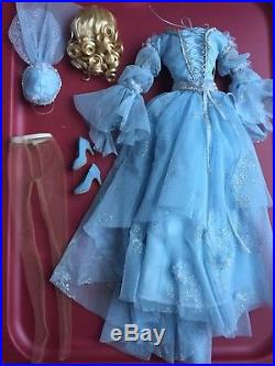 Tonner Tyler 16 THE CAPULET'S DAUGHTER COMPLETE JULIET Doll Clothes Outfit LE