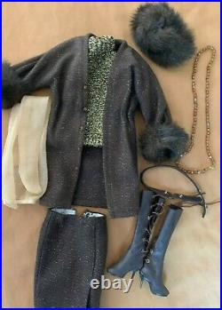 Tonner Tyler Espresso Outfit
