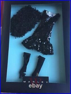 Tonner Tyler Marley Wentworth 16 CRAZY NIGHTS MARLEY Doll Clothes Outfit NRFB